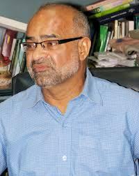 Ahsan Akhtar Naz